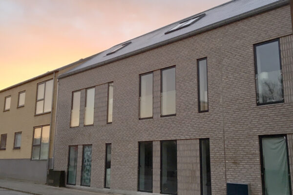 6 boliger i Gammel Brabrand