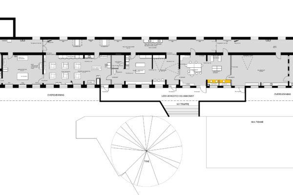 Vestergårdsskolen – Makerspace og Håndværk og Design