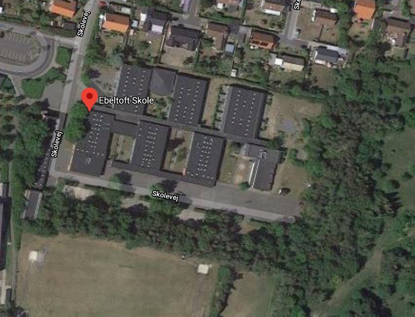 Ebeltoft Skole