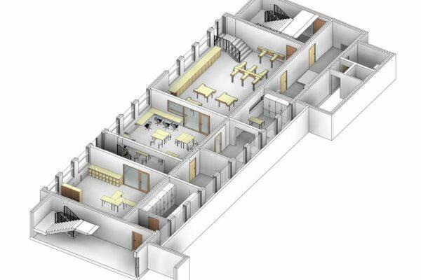 Håndværk og design på Katrinebjergskolen